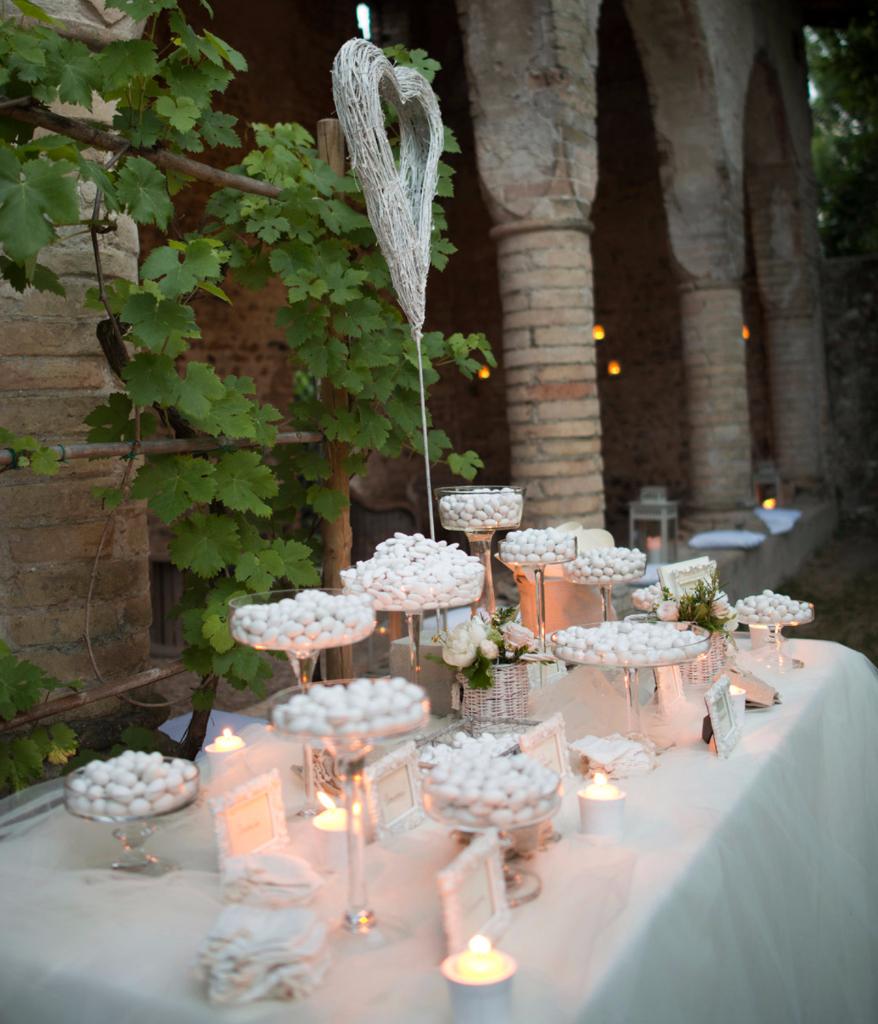 Allestimento matrimonio giardino ay16 regardsdefemmes for Allestimento giardino